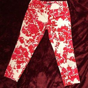 New York & Company Pants - 7th Avenue NY&C capris